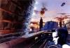 Blade runner, cover art by Chris Moore 1997