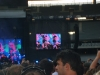 Quand même une photo du concert!