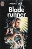 Blade runner VF, édition J'ai lu, 1999