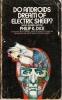 Blade runner - édition Signet - 1971