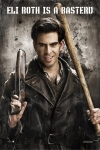 Eli Roth as Sgt. Donny Donowitz