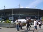 Stade de france de l'extérieur