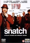 Affiche original du film snatch