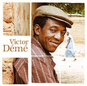 Pochette de l'album Victor Démé