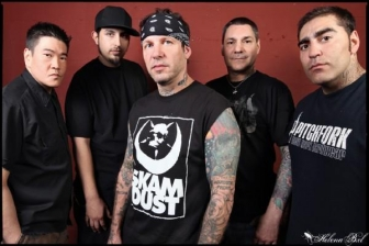 Agnostic Front, photo de groupe