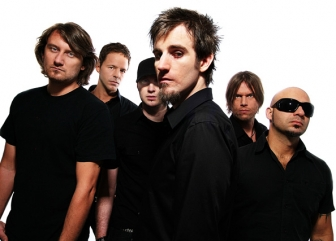 Pendulum - Photo de groupe