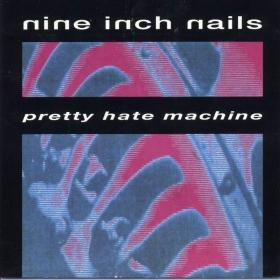 Cover Pretty Hate Machine