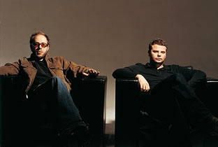 Les Chemical Brothers